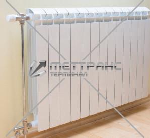Радиатор панельный в Иванове